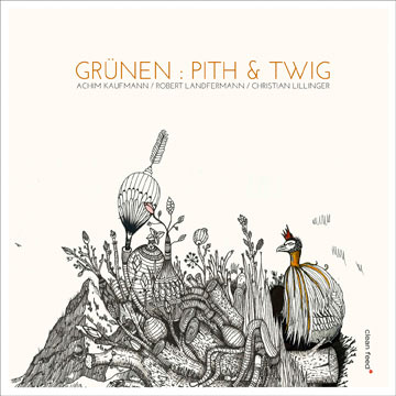 cover pith and twig